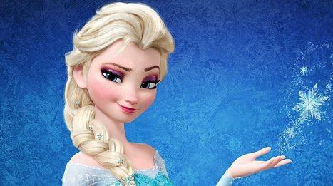 13 Beste Ausmalbilder Elsa Zum Ausdrucken Koste