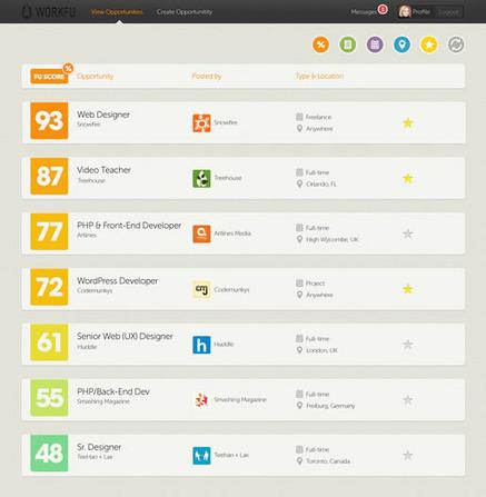 Applications, ressources et goodies pour les concepteurs Web ! | Les Outils - Inspiration | Scoop.it