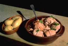 La recette traditionnelle : les tripous | L'info tourisme en Aveyron | Scoop.it