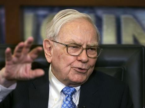 Meet The 28-Year-Old Woman Helping Warren Buffett Run His Empire   Entrepreneurship   Scoop.it
