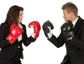 What to do when team members start fighting | Human Resources Best Practices | Scoop.it