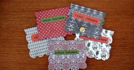 4 ways to replace christmas cards with social media   [EN] entertainment & high tech   Scoop.it
