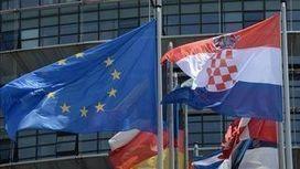 Accord trouvé entre la Suisse et l'Union européenne sur la Croatie - RTS.ch   La Suisse et l'union européenne sont faites l'une pour l'autre   Scoop.it