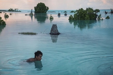 Five photos that show you what climate change looks like around the world   Theme 3: Resources & the Environment   Scoop.it
