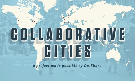 Collaborative Cities | Civic design | Scoop.it