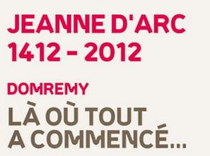 Jeanne d'Arc : Domrémy, là où tout à commencé | Revue de Web par ClC | Scoop.it