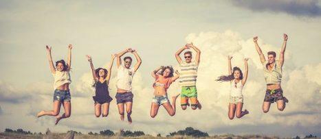 On a testé pour vous : être heureux | Le Bonheur aujourd'hui | Scoop.it