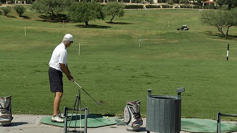 Golf Drives $4B to Arizona's Economy, UA Study Says | CALS in the News | Scoop.it