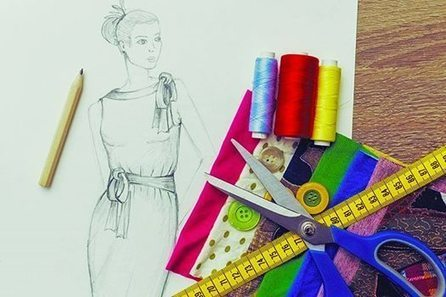 Scope For Fashion Designing In India Is Ni