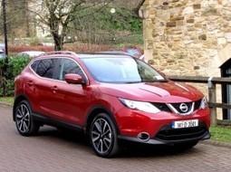 Ireland: March Car Market boomed again. Nissan Qashqai new leader. | focus2move.com | Scoop.it