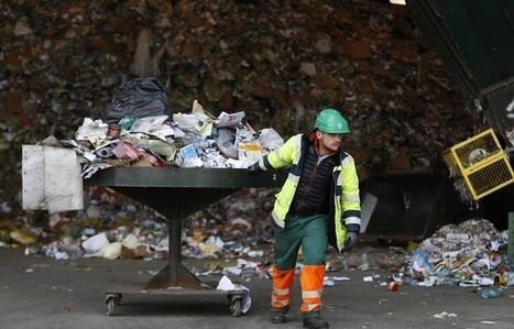 Le Mans: Accusé d'escroquerie, le poids lourd des déchets GDE sera jugé | Planete DDurable | Scoop.it