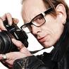 Photographer Mark Fisher