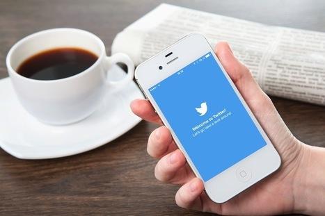 Twitter: utilisez un hashtag pour joindre une vidéo à un tweetDescary.com   Tout savoir sur Twitter   Scoop.it