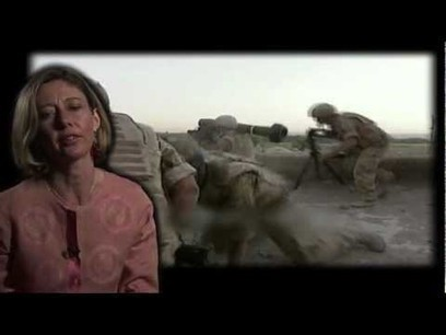 Inside The Mind Of The Combat Journalist | Photography and society | Scoop.it