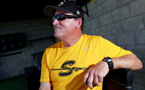 Browning has become a pillar of Seminole after 32 years coaching baseball | Personal Growth Through High School Sports | Scoop.it
