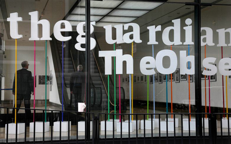 Guardian 'seriously discussing' end to print edition - Telegraph | Journalism marketplace | Scoop.it
