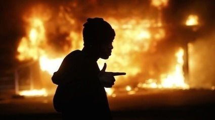 Decade of the protester? Why the uprisings are far from over | Occupy Belgium | Scoop.it