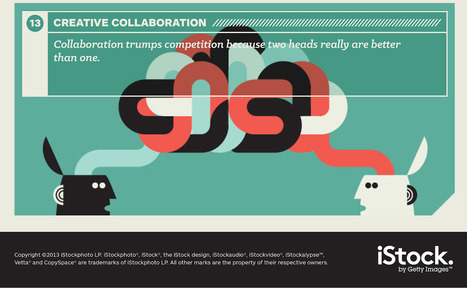 Visual web and graphics in 2014 | Best of Design Art, Inspirational Ideas for Designers and The Rest of Us | Scoop.it