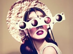 Lexus : Recycling A Car Into Fashion Accessories with Vogue [video]   scaryideas.com   Future Of Advertising   Scoop.it