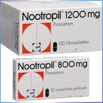 Buy Piracetam Online Usa Nootropil 1200mg Am