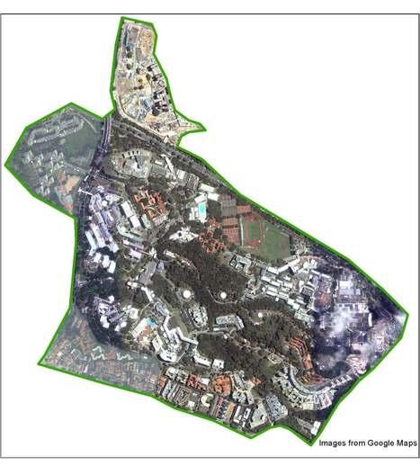 First Civilian Photogrammetric UAV Flight Over Singapore | Geographic Information Technology | Scoop.it