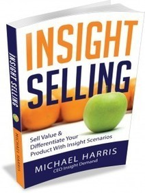 Make More Sales With Insight Stories! | Curious thinking | Scoop.it