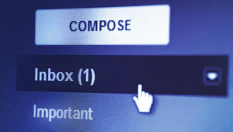 How TinyLetter Is Making Us Fall In Love With Email Again | Communication & PR | Scoop.it