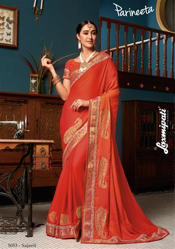 79402c677 wedding sarees  in Online Indian sarees