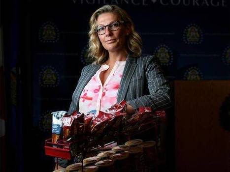 Drug users stealing high-end grocery items such as meat and baby formula to fund addictions: Calgary police | Criminology and Economic Theory | Scoop.it