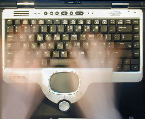 Lindsay Olson » 7 Tips for Social Media Ghostwriting | Social Media Pearls | Scoop.it