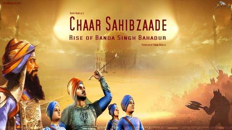 Chaar Sahibzaade full movie in hindi download hd 1080p