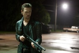 Hollywood and Fine Reviews » 'Killing Them Softly': With a bang | AIDY Reviews... | Scoop.it
