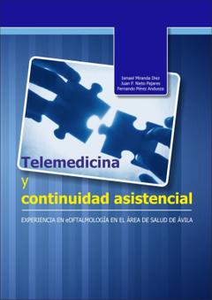 ebook: Telemedicina y continuidadasistencial | Salud 2.0 | Karmeneb | Scoop.it