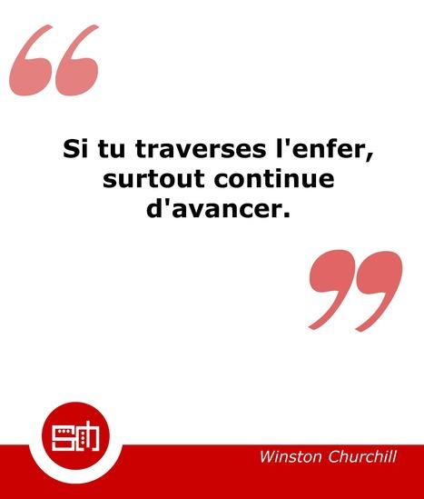 Inspiration du Lundi via  @SMART_METRIX_ | Le coaching professionnel par Soizic Merdrignac | Scoop.it