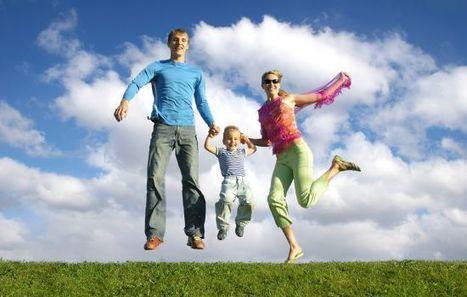 Mamme e papà 2.0: i siti più utili per eco genitori - Stile Naturale | Giornalista ambientale e ecoblogger. Semplicemente Letizia | Scoop.it