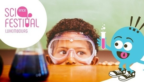 Science Festival Luxembourg Will Be Returning W