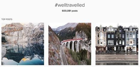 Hashtags: à faire et à (absolument) éviter | Emarketing & Tourisme | Scoop.it