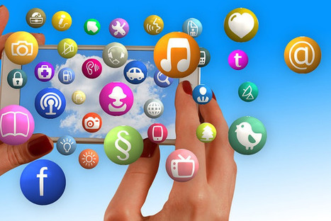 How social media can help you expand your small business | B2B Marketing and PR | Scoop.it