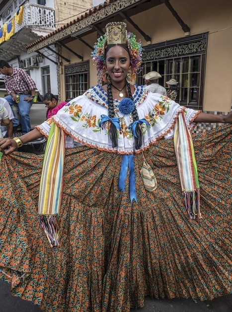 16 pictures that show the colours of Panama | Travel Feature | TRAVEL KEVELAIR | Scoop.it