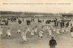 Été 1912 : des festivités pour les grands (2ème partie) - Gymnastique | Yvon Généalogie | Auprès de nos Racines - Généalogie | Scoop.it