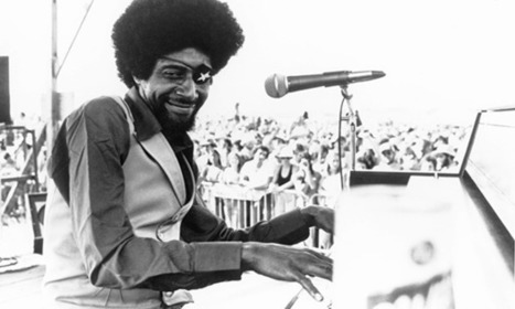 Cocaine boogie: James Booker, the tragic piano genius of New Orleans | American Crossroads | Scoop.it