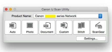 canon ij scan utility' in ij setup | Scoop it