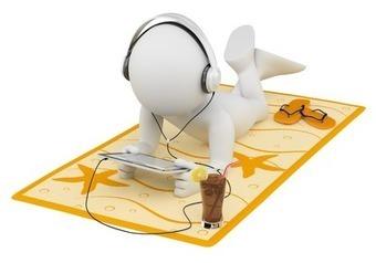 LIBROS RECOMENDADOS PARA EL VERANO 2012 | The digital tipping point | Scoop.it