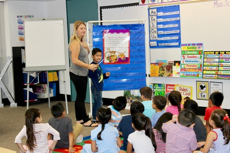 Westminster district promotes biliteracy with dual-immersion programs in Spanish and Vietnamese | ¡CHISPA!  Dual Language Education | Scoop.it