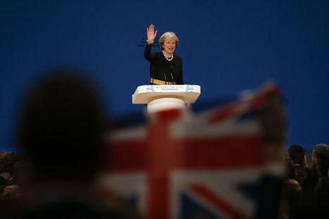 Theresa May sort de son silence : le Royaume-Uni sortira de l'UE avant mars 2019 | Union Européenne, une construction dans la tourmente | Scoop.it