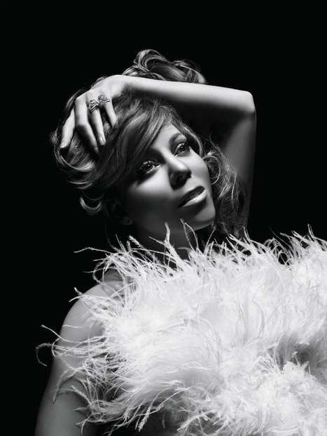 Mariah Carey, Memoirs Of An Imperfect Angel full album zip