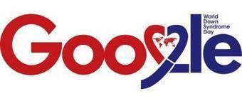 Día Mundial del síndrome de Down: ¿el doodle de Google para el 21m? | downberri | Scoop.it