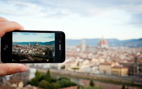 9 Apps For Editing Video On Your Smartphone | videosforlearning | Scoop.it