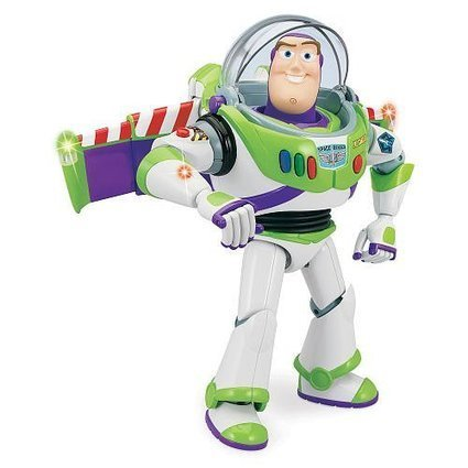 Lot de 5Pcs toy story figures toy taille 5-8 cm