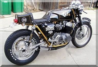 classic japanese bikes | Motorcycles & Cafe